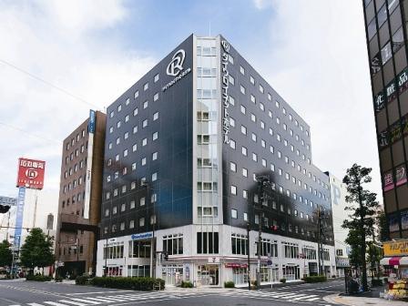 ダイワロイネットホテル横浜関内(神奈川県/横浜・川崎の ...