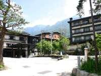 穂高荘山がの湯(岐阜県/平湯温泉・乗鞍の旅館)|ホテル ...
